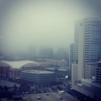 Photo taken at Ernst & Young by Maria P. on 11/21/2013