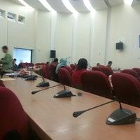 Foto diambil di PT Sat Nusapersada Tbk oleh Hikmat H. pada 11/14/2012