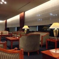Photo taken at Hotel Metropolitan Edmont by 東 on 12/27/2012