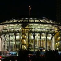Снимок сделан в Московский международный дом музыки (ММДМ) пользователем Maxim Z. 7/12/2013