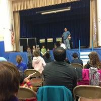 photo taken at garden city park elementary school by michael c on 126 - Garden City Elementary School