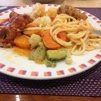 Photo taken at Liverpool Restaurant by Eduardo G. on 1/9/2013