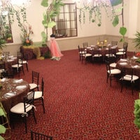 Foto tomada en Hotel Camino Real por Eduardo G. el 11/18/2012