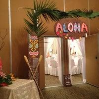 Foto tomada en Hotel Camino Real por Eduardo G. el 12/29/2012