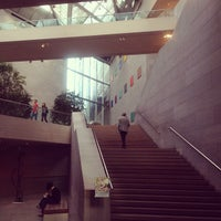 Photo taken at National Gallery of Art by Meghan R. on 10/23/2012
