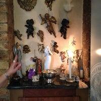 Photo taken at Ristorante La Trinita by Dylan H. on 12/21/2012