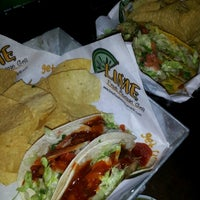 Photo taken at Lime Fresh Mexican Grill by Antonio M. on 10/6/2012