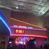 Photo taken at Regal Cinemas Kendall Village 16 IMAX & RPX by Antonio M. on 3/26/2013