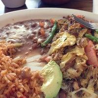 Foto scattata a Rigo's Mexican Restaurant da Richard A. il 1/30/2013