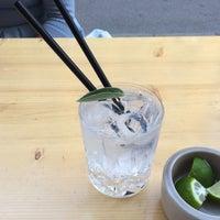 Photo taken at Spise\Bar no. 20 by Signe Elin G. on 9/15/2016