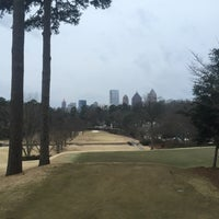 Photo taken at Ansley Golf Club by Timothy D. on 2/18/2016