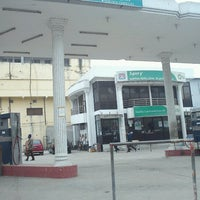 Photo taken at Arunima Filling Station by Fahd A. on 1/9/2013