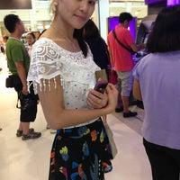 Photo taken at Bangkok Bank by อั้มอึ้ง ก. on 7/2/2013