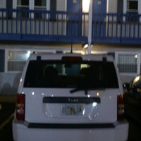 Photo taken at Travelodge Middletown Hotel Newport (Rhode Island) by Nata B. on 9/18/2012
