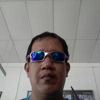 Photo taken at Hyundai Dagupan by Allan C. on 6/26/2013