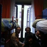 รูปภาพถ่ายที่ Hostel RC Miguel Angel โดย Valeria M. เมื่อ 11/4/2012
