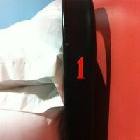 รูปภาพถ่ายที่ Hostel RC Miguel Angel โดย Valeria M. เมื่อ 11/1/2012