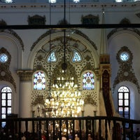 4/22/2013 tarihinde Hande D.ziyaretçi tarafından Hisar Camii'de çekilen fotoğraf