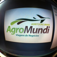Photo taken at AgroMundi Viagens de Negócios by Beatriz P. on 7/16/2013