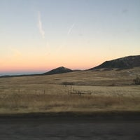 Photo taken at Town of Castle Rock by Bóng Bay on 11/19/2016
