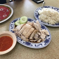 Photo taken at Lion City Chinese Cafe by Bóng Bay on 3/22/2017