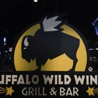 Photo taken at Buffalo Wild Wings by Rob M. on 1/12/2013