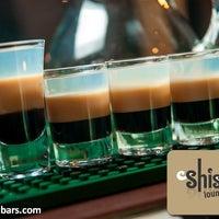 Снимок сделан в Shishas Lounge Bar пользователем Pavel V. 7/1/2013
