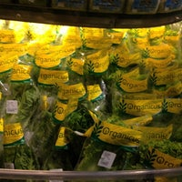 Photo taken at The Landmark Supermarket by Sally Y. on 2/23/2013