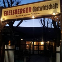 Photo taken at Edelsberger Wirtin by Dieter R. on 3/2/2013