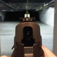 Foto tomada en Freestate Gun Range por Christopher F. el 7/29/2013