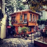 10/18/2013 tarihinde müslüm y.ziyaretçi tarafından Caferağa Medresesi'de çekilen fotoğraf
