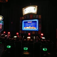 Photo taken at Dave & Buster's by Luke M. on 10/21/2012