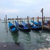 Photo taken at Sestiere di San Marco by Elena E. on 7/3/2013