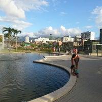 Foto tirada no(a) Parque Madureira por Leandro F. em 3/23/2013
