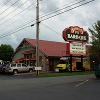 Photo taken at Bennett's Pit Bar-B-Que by Scott D. on 6/7/2013