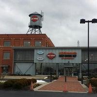 AD Farrow Harley-Davidson Shop at North Star - Sunbury, OH