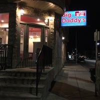 Photo taken at Big Daddy's Pizza & Sub Shop by Brad S. on 3/5/2017