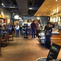 Photo taken at Starbucks by Brad S. on 2/27/2017