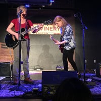Foto tirada no(a) City Winery por Brad S. em 3/10/2018