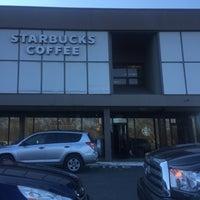 Photo taken at Starbucks by Brad S. on 12/15/2016