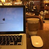 Photo taken at Starbucks by Brad S. on 3/23/2017