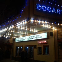 Photo taken at Bogart's by Brad S. on 1/1/2013