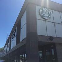 Photo taken at Starbucks by Brad S. on 5/20/2017
