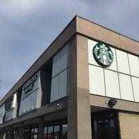 Photo taken at Starbucks by Brad S. on 7/17/2017