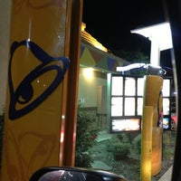 Photo taken at Taco Bell by Christine B. on 3/18/2013