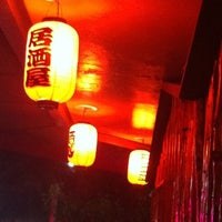 Photo taken at Daikoku by Citlallin A. on 10/22/2012