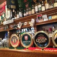 Снимок сделан в Mollie's Irish Pub пользователем Alena S. 7/25/2013