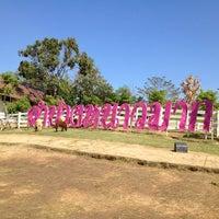 Photo taken at HugYou (ฮักยู) ลำปางหนาวมาก by LIM C. on 12/29/2012