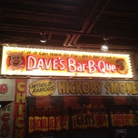 Photo taken at Famous Dave's by Steve P. on 5/18/2013