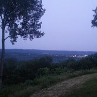 Photo taken at General Butler State Resort Park by Katie R. on 6/8/2013